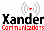 Xander&nbsp;<br />Communications